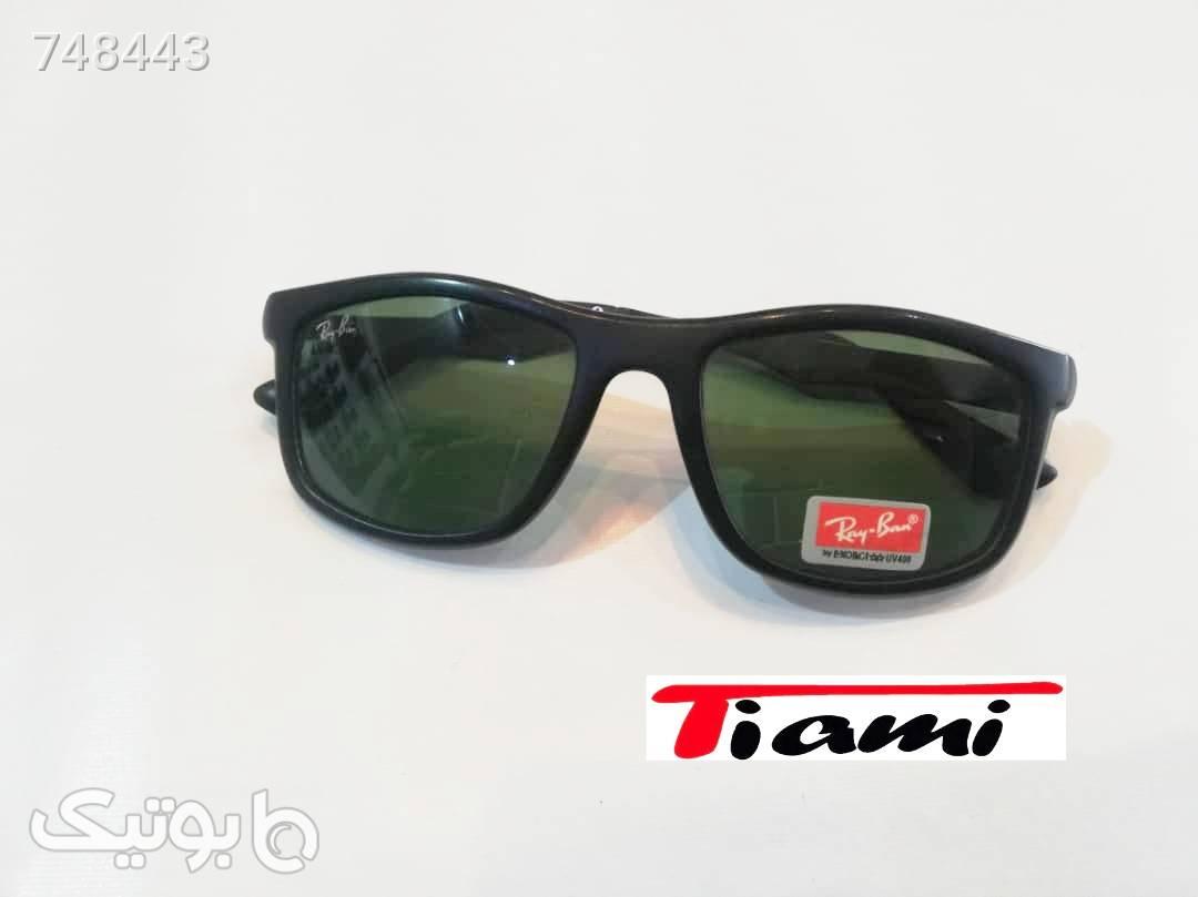 عینک RAY_BAN مشکی عینک آفتابی