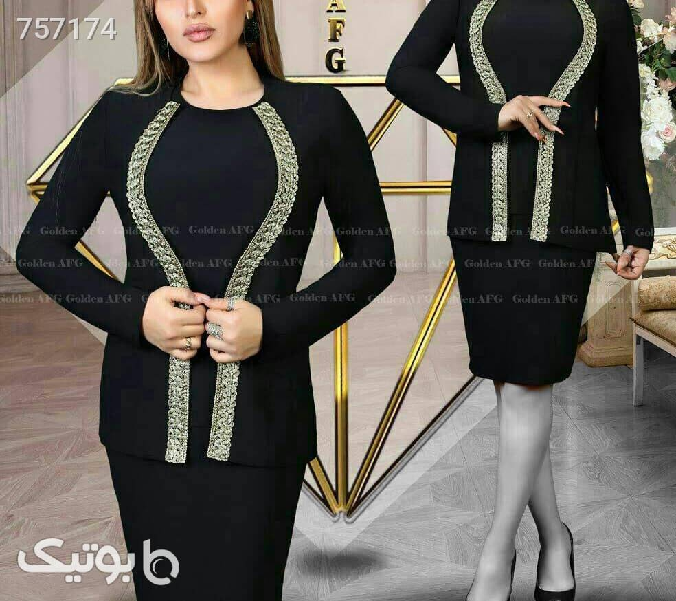 لباس مجلسی زنانه  مشکی لباس  مجلسی