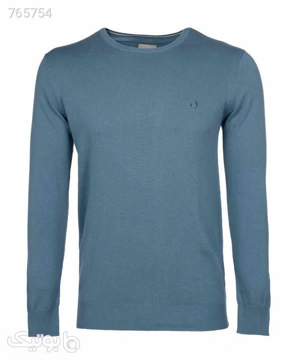 پلیور مردانه جوتی جینز Jooti Jeans مدل 04591002 سورمه ای پليور و ژاکت مردانه