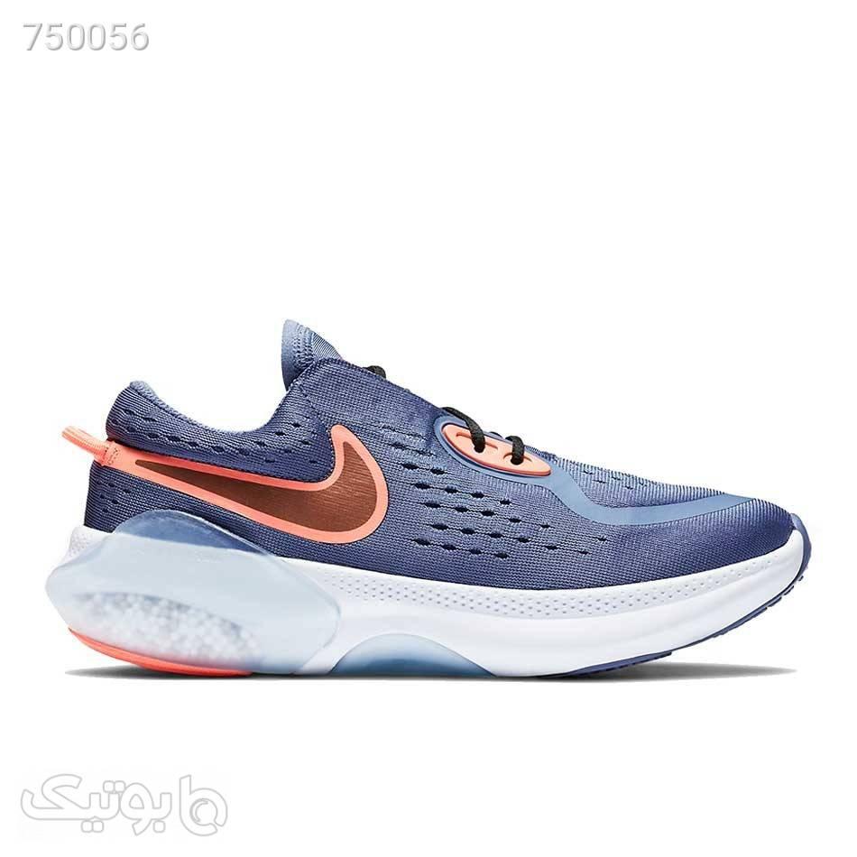 کفش ورزشی نایکی زنانه CN9600417 مدل Nike Joyride Dual آبی كتانی زنانه