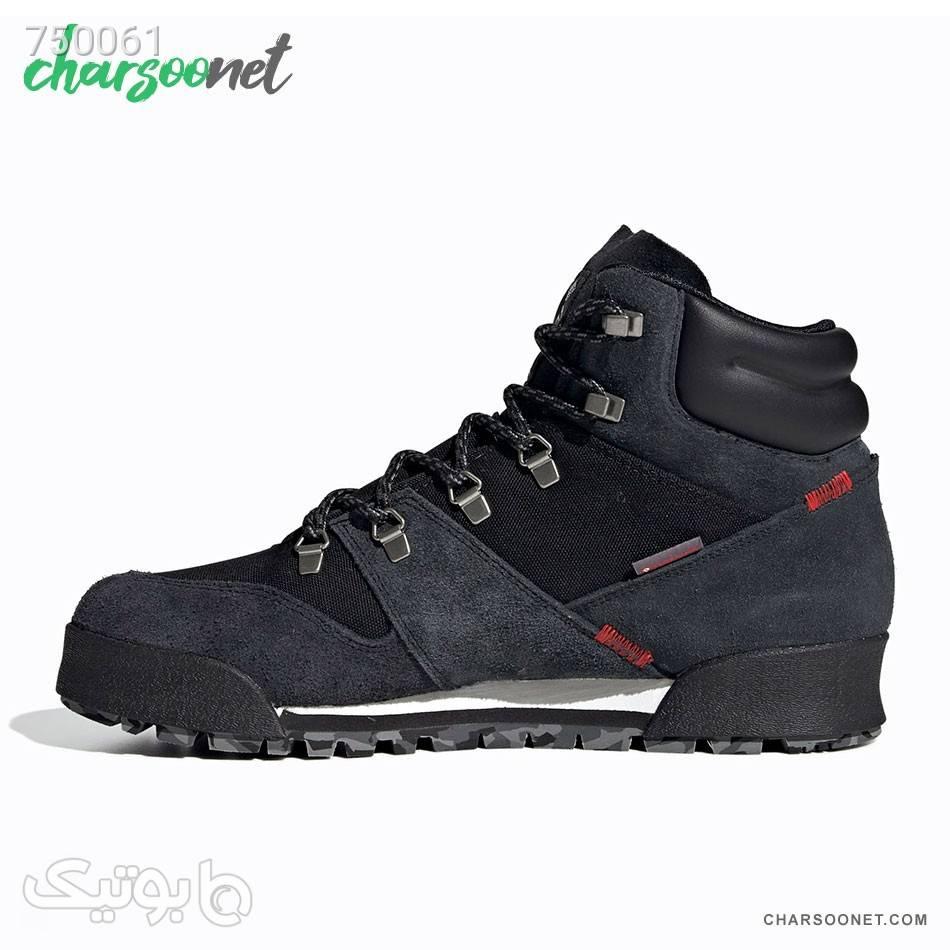 کفش رانینگ آدیداس ترکس مردانه Adidas Terrex Snowpitch fv7957 مشکی كتانی مردانه