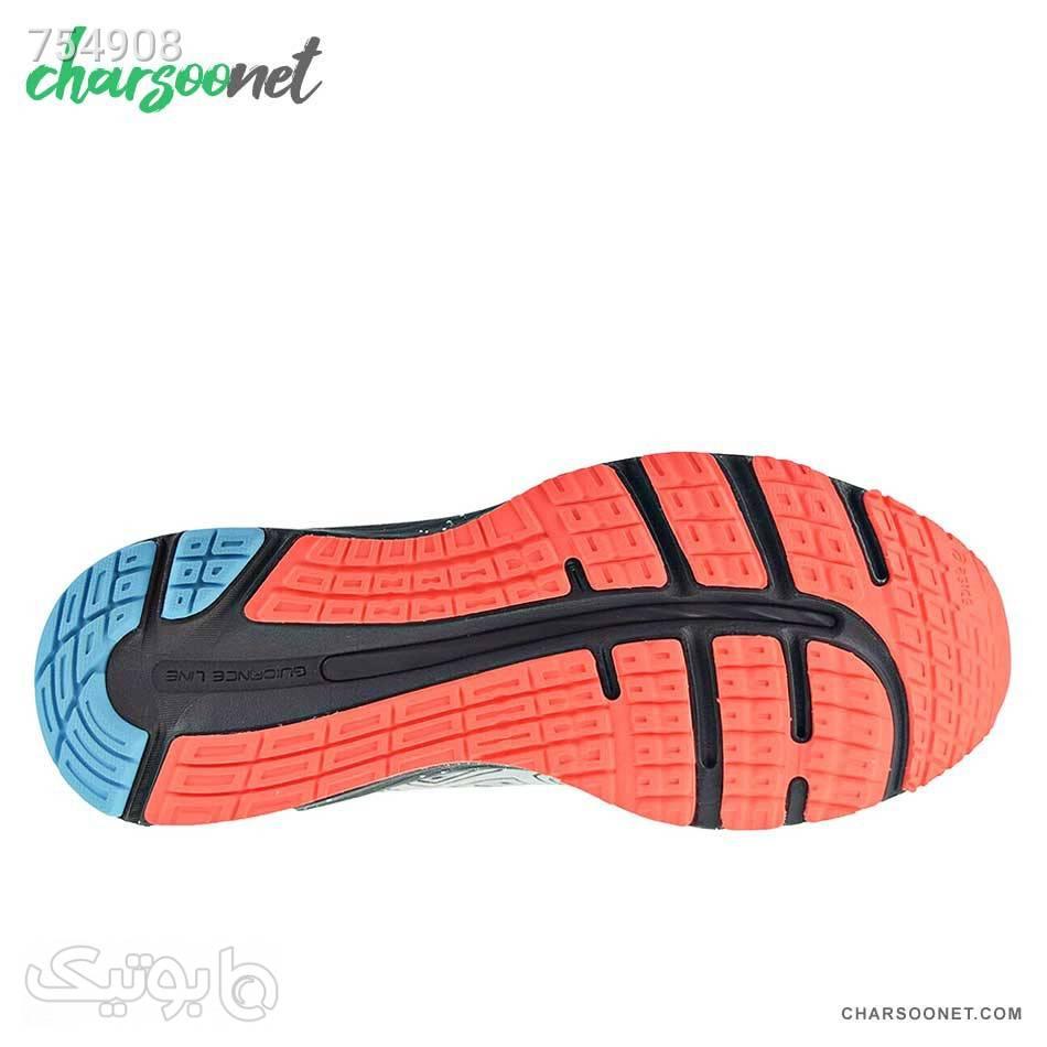 کفش پیاده روی اسیکس Asics GelCumulus 20LE نقره ای كتانی مردانه