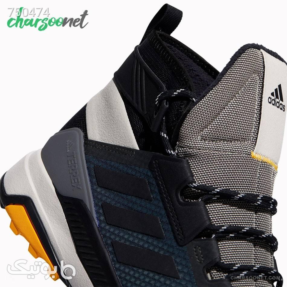 کفش کوهنوردی آدیداس ترکس مردانه Adidas Terrex Cold.RdyFV6886 مشکی كتانی مردانه