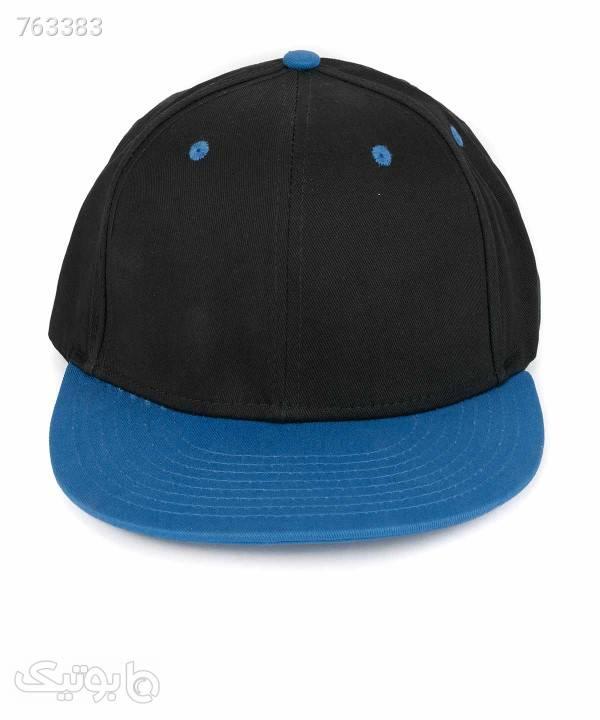 کلاه کپ ورزشی جاکو Jako مدل 1296 سورمه ای کلاه و اسکارف