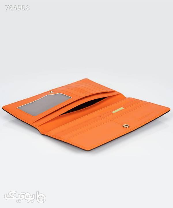 کیف پول مردانه جوتیجینز JootiJeans مدل 94954052 مشکی کیف پول و جا کارتی