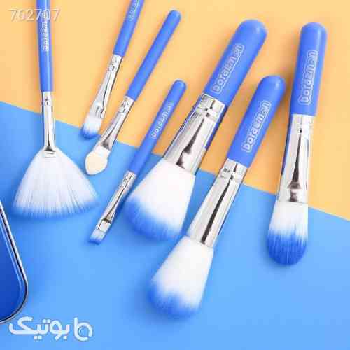 براش 7تکه  جدید ویژه خانم های لاکچری - ابزار آرایشی