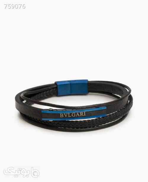 https://botick.com/product/759076-دستبند-چرم-Bulgari-مردانه-کد-1266Black-Blue