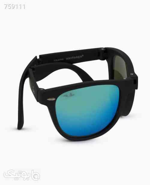 https://botick.com/product/759111-عینک-آفتابی-تاشو-جیوه-ای-Ray.Ban-کد-M4105Black-Blue