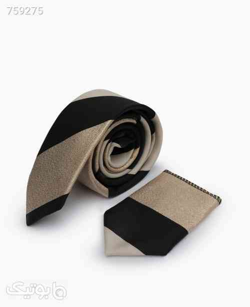https://botick.com/product/759275-ست-کراوات-و-پوشت-طرح-دار-کد-8201Black-Gold