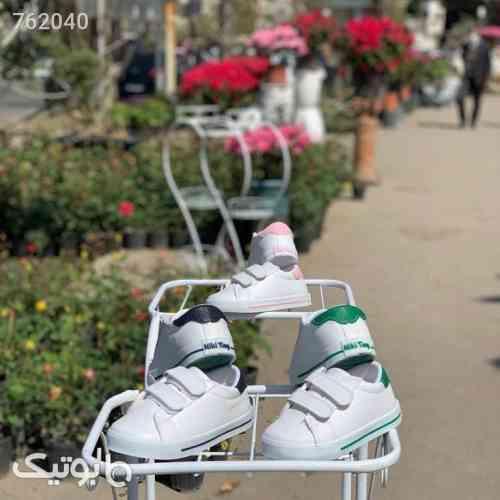 کتونی جدید سبک و راحت با قالب استاندارد - کیف و کفش بچگانه