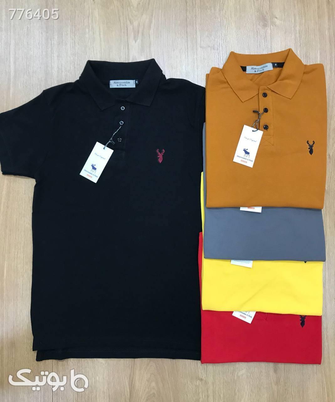 تیشرت مردانه زرد تی شرت و پولو شرت مردانه