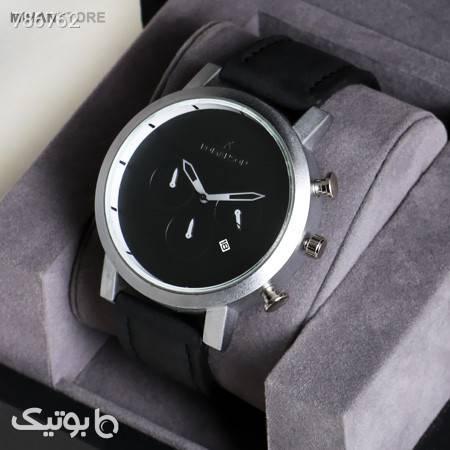 ساعت مچی Romanson مدل Wegant مشکی ساعت