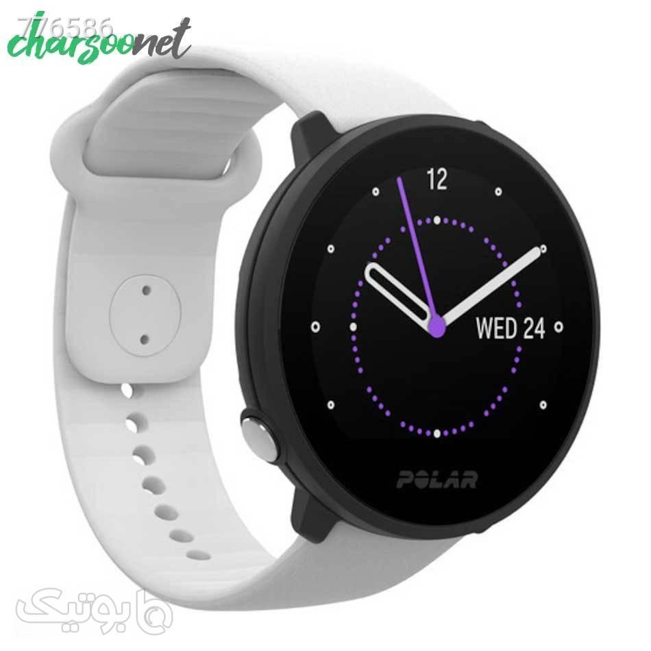 ساعت هوشمند پلار مدل Polar Unite Fitness کد 90081803 سفید ساعت