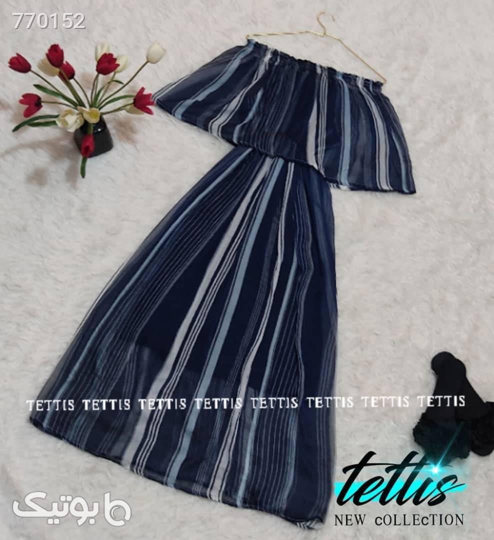 پیراهن ساحلی آستر دار  طوسی لباس راحتی زنانه