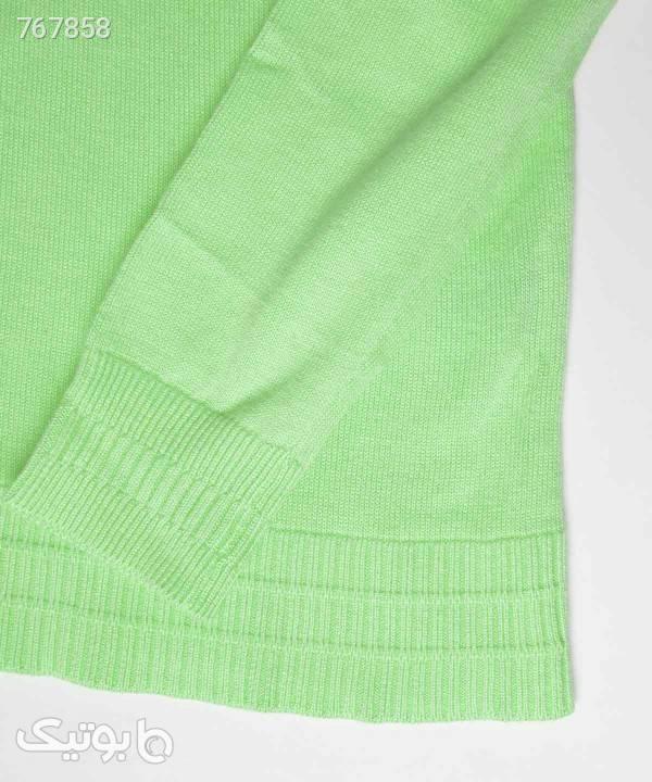 پلیور زنانه جوتی جینز Jooti Jeans مدل 04791002 سبز پلیور و ژاکت زنانه
