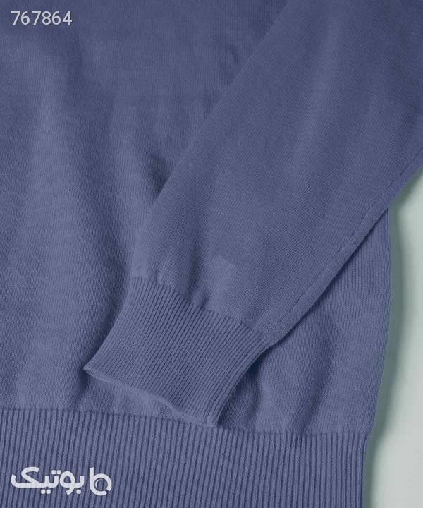 پلیور مردانه جوتی جینز JootiJeans کد 04591001 آبی پليور و ژاکت مردانه