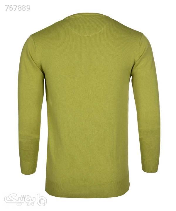 پلیور مردانه جوتی جینز JootiJeans کد 04591001 سبز پليور و ژاکت مردانه