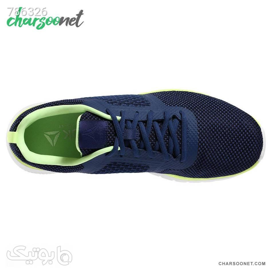 کفش ورزشی مردانه ریبوک Reebok PT Prime Runner سورمه ای كتانی مردانه