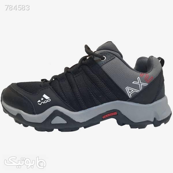 کفش پیاده روی ویکو مدل AX2 مشکی كتانی مردانه