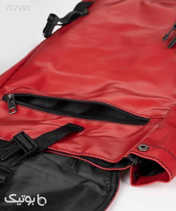 کوله پشتی جوتیجینز Jootijeans مدل 94954023 قرمز کوله پشتی