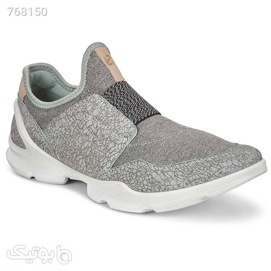 کفش اسپرت اکو مدل ECCO BIOM STREET کد 84184351357 طوسی كيف زنانه