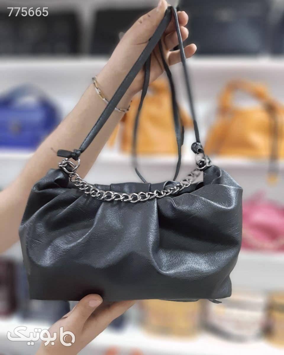 کیف زنانه  صورتی كيف زنانه
