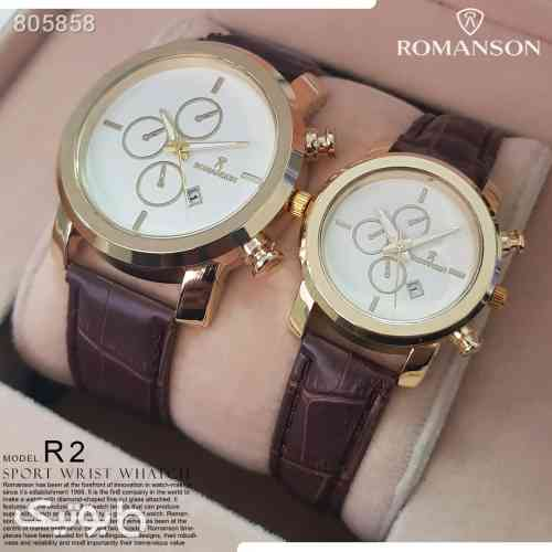 https://botick.com/product/805858-ست-ساعت-مچی-Romanson-مدل-R2قهوه-ای