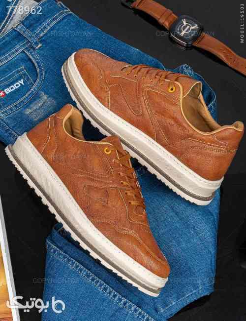 کفش مردانه Nika مدل 19503 - كفش مردانه