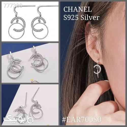 https://botick.com/product/777380-گوشواره-لوکس-نقره-مدل-EAR700S0-Chanel