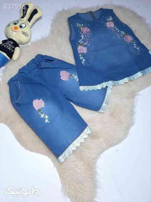 لباس بچگانه - لباس کودک دخترانه