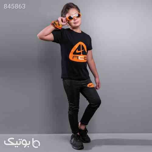 ست تیشرت شلوار بچگانهNike مدل Wini - لباس کودک پسرانه