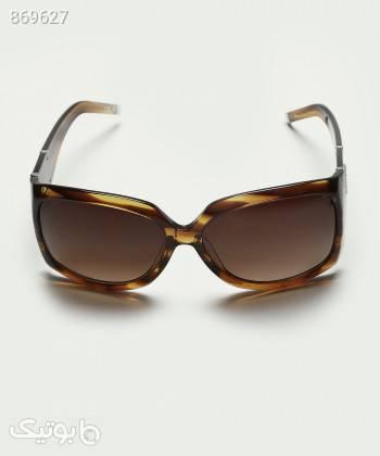 عینک آفتابی زنانه فرفارینی Ferfarini کد FR980810 قهوه ای عینک آفتابی