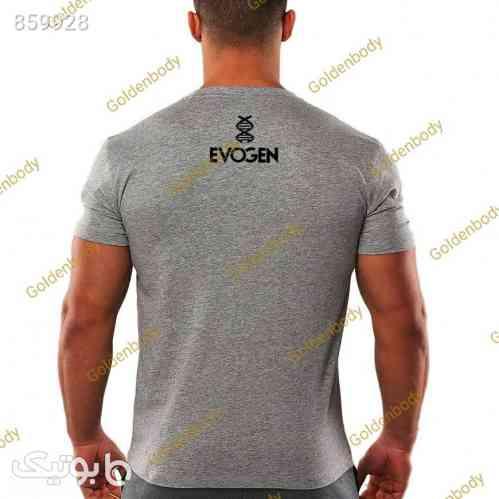 تیشرت ملانژ ایوژن - تی شرت و پولو شرت مردانه