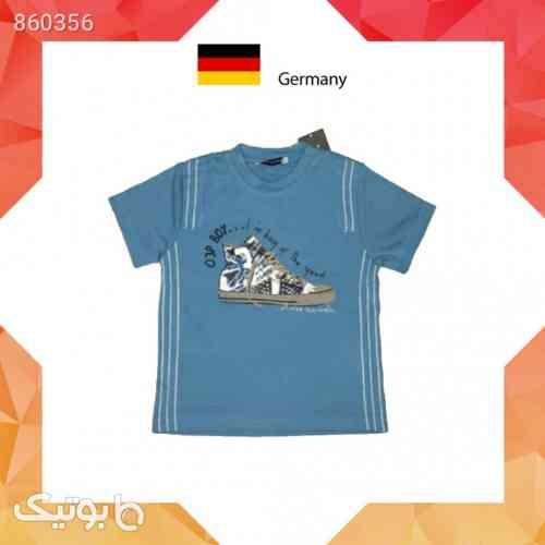 تیشرت پسرانه مدل 214 - لباس کودک پسرانه