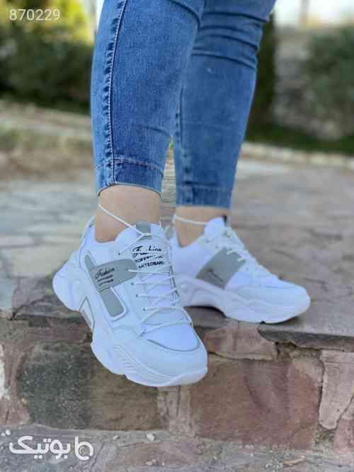 کفش اسپرت فشن - كتانی زنانه