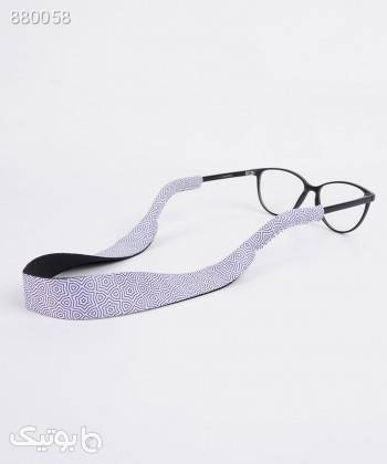 بند عینک نیو Neev کد 968532752039 نقره ای بند عینک