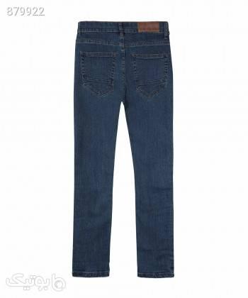 شلوار جین زنانه برند پی لس Brand Payless کد 1010 مشکی شلوار جین زنانه