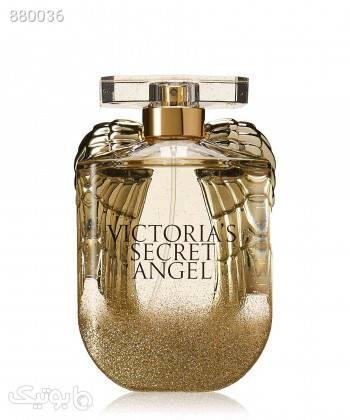 ادوپرفیوم زنانه ویکتوریا سیکرت Victoriaˊs Secret مدل Angel Gold حجم 100 میلی لیتر طلایی عطر و ادکلن