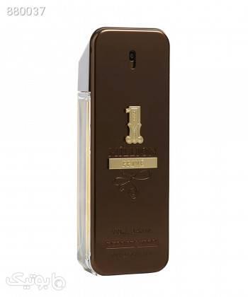 ادوپرفیوم مردانه پاکو رابان Paco Rabanne مدل 1Million Prive حجم 100 میلی لیتر مشکی عطر و ادکلن