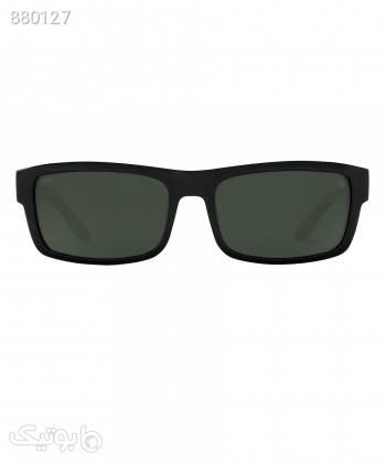 عینک آفتابی اسپای Spy مدل DiscordGreyGreen مشکی عینک آفتابی