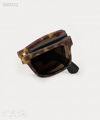 عینک آفتابی اسپای Spy مدل FoldBronze مشکی عینک آفتابی