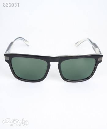 عینک آفتابی اسپای Spy مدل FunstonGrayGreen مشکی عینک آفتابی