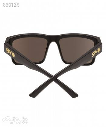 عینک آفتابی اسپای Spy مدل MontanaGoldMirror مشکی عینک آفتابی