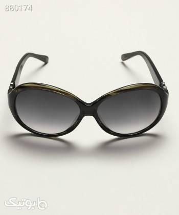 عینک آفتابی زنانه فرفارینی Ferfarini کد FR936701 مشکی عینک آفتابی