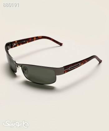 عینک آفتابی فرفارینی Ferfarini کد FR971P825 مشکی عینک آفتابی