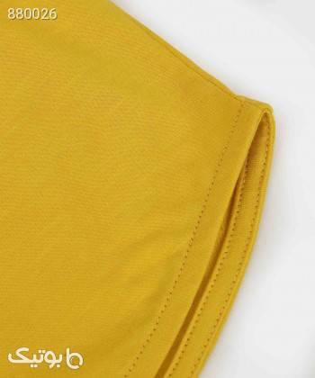 تیشرت پسرانه نونا Nona کد 221110175 زرد لباس کودک پسرانه