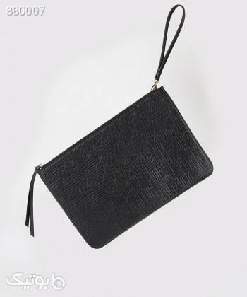 کیف دوشی زنانه چرم درسا Dorsa کد 41716 سبز كتانی زنانه