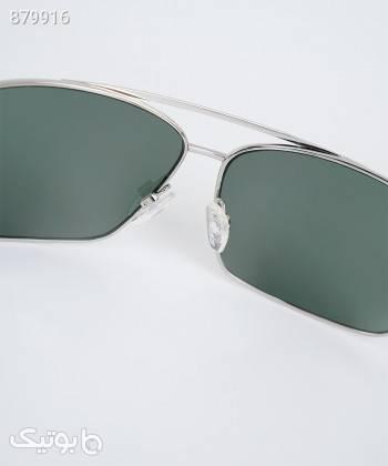 عینک آفتابی اسپای Spy مدل LeoGrayGreen مشکی کلاه و اسکارف