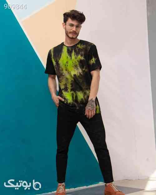 تیشرت  لانگ پلاس - تی شرت و پولو شرت مردانه