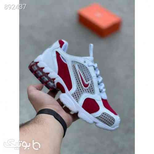 https://botick.com/product/892437-کفش-کتانی-اسپرت-نایک-ایر-زوم-اسپیردون-سفید-زرشکی-Nike-Air-Zoom-Spiridon-Cage-2-Fossil
